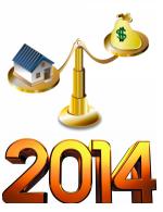 как скажется падение рубля для тех кто взял ипотеку 2014