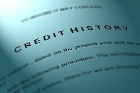 позаботиться о кредитной истории заранее