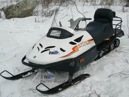 купить снегоход тайга в кредит в Н. Новгороде