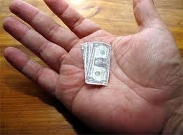 как влияет девальвация на залоговый кредит