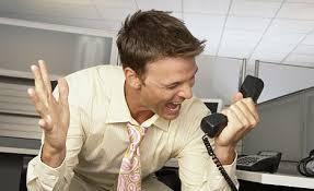 постоянные телефонные звонки кредит с просроченной задолженностью
