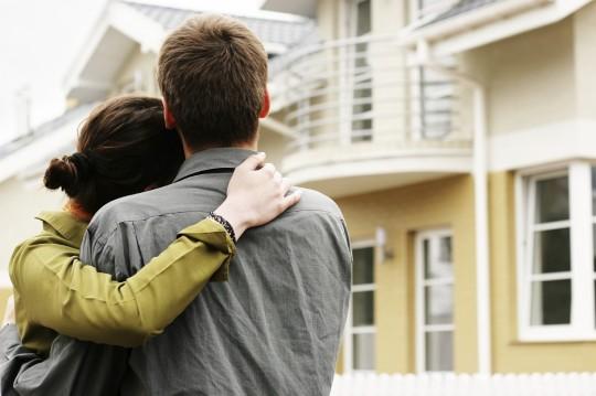 Что делать, если умер муж, на которого был оформлен кредит на дом